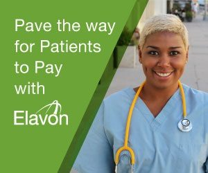 Pave the Way for Patients to Pay with Elavon