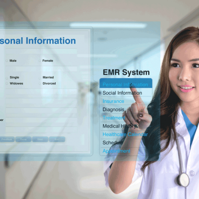 Electronic Health Records Provide Important Functions