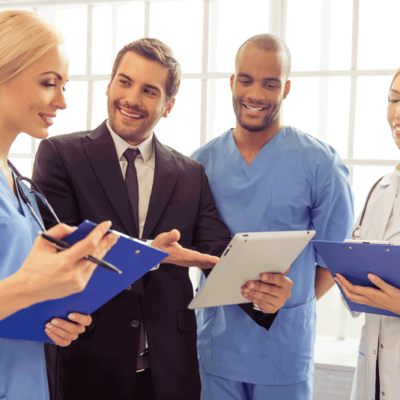 Doctors Appointment Management Software Made Easy