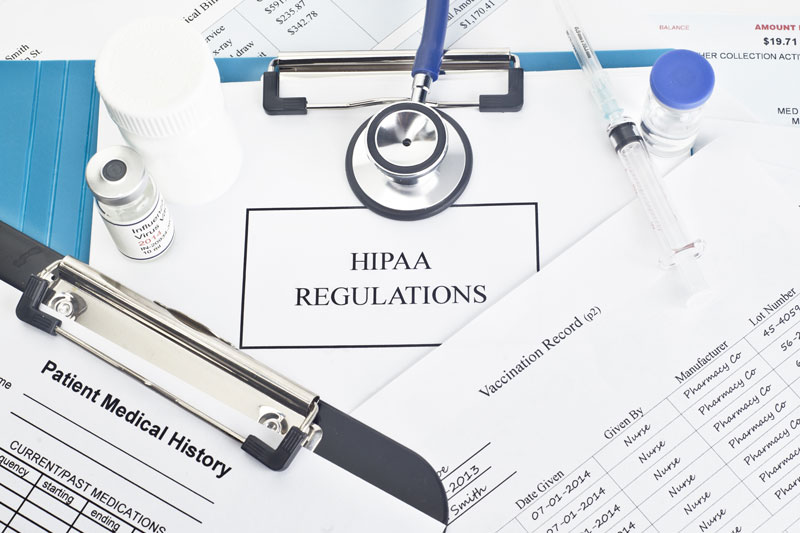 Patient-electronic-medical-records-and-HIPAA-Regulations