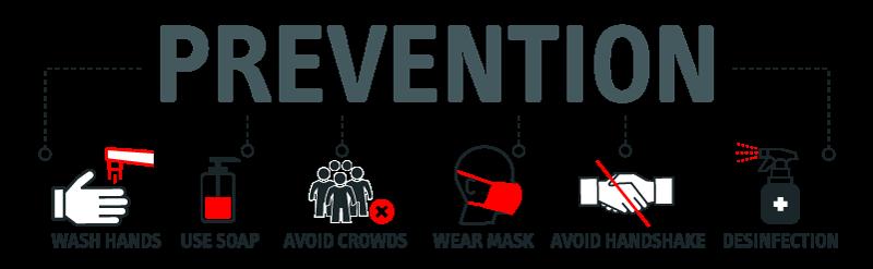 Billing-and-coding-and-coronavirus-with-Coronavirus-prevention-illustration