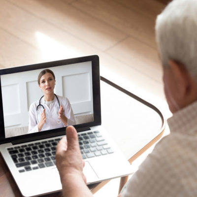 Telemedicine Becomes Private Practice Reality