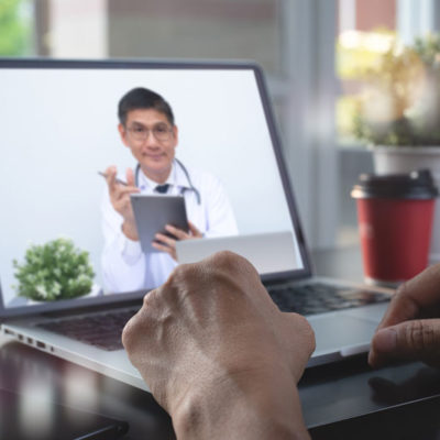 Telehealth Care Changes Our Doctor's Visits
